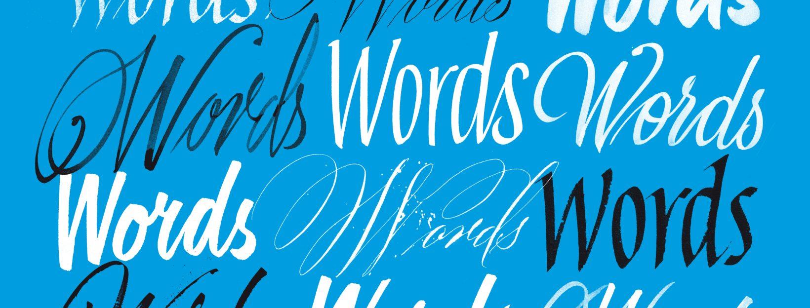 Script-Expeditionen. Von Kalligrafie zu Handlettering